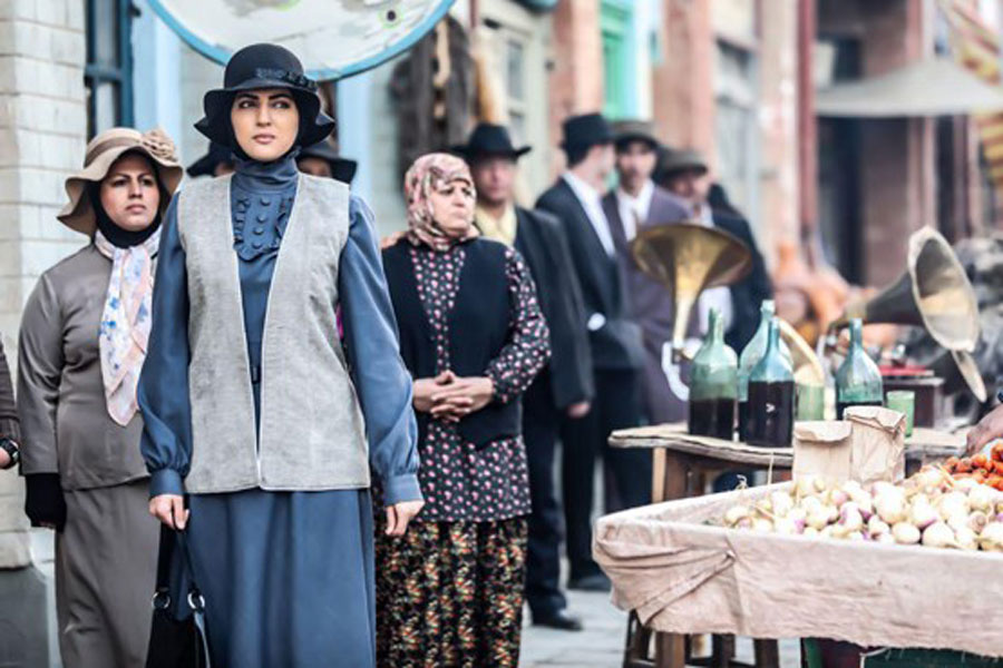 با سریال ماه رمضانی شبکه ۱ آشنا شوید
