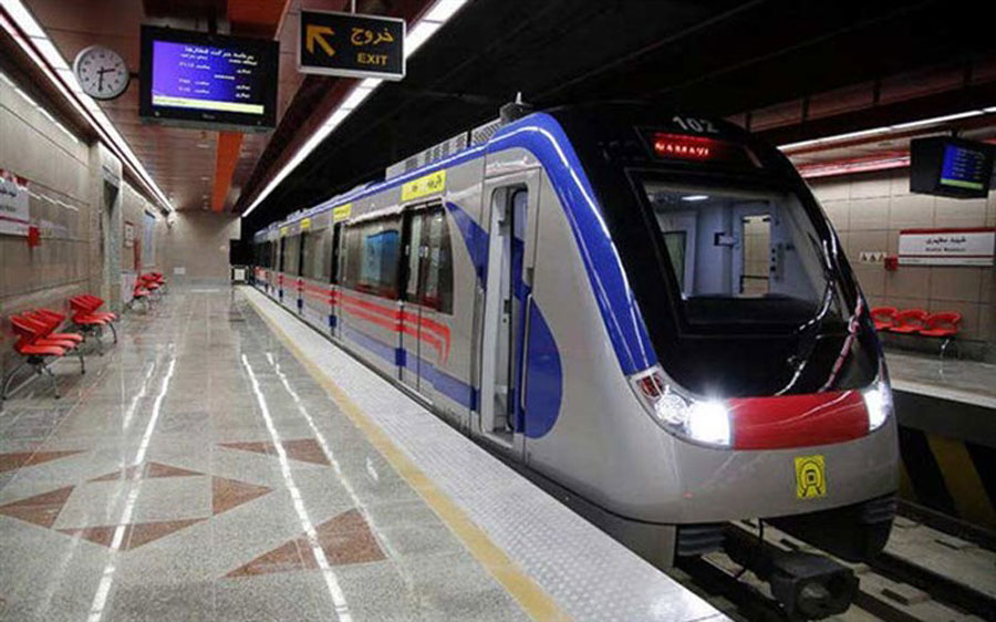 افزایش قیمت بلیط  مترو و اتوبوس از امروز + جزئیات