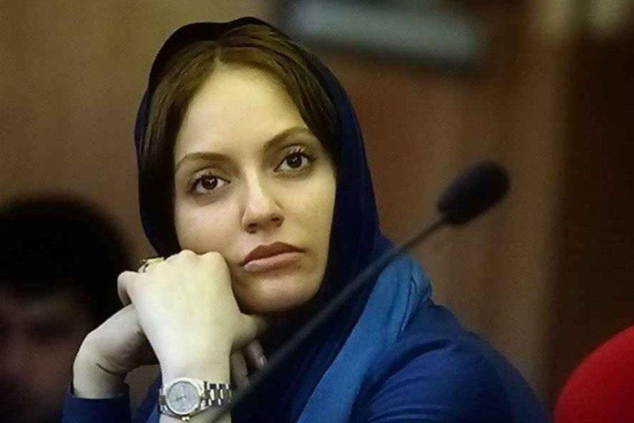 محاکمه مهناز افشار پس از ورود به ایران + جزئیات