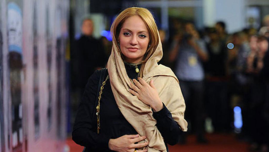 پاسخ مادر همسر مهناز افشار به رائفی پور در دفاع از عروسش