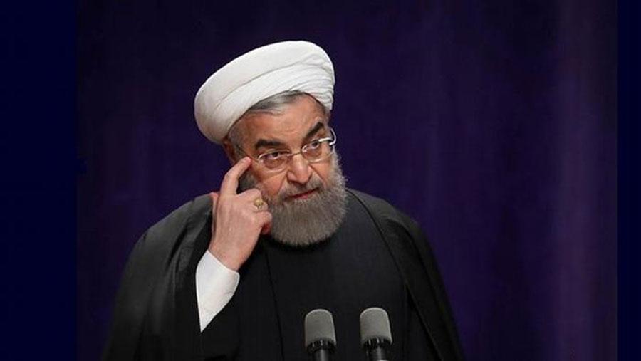 متن نامه مهم رئیس جمهور ایران خطاب به کشورهای عضو برجام