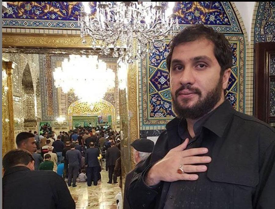 هادی رضوی : جرایم داماد وزیر و سرمایه گذار سریال شهرزاد