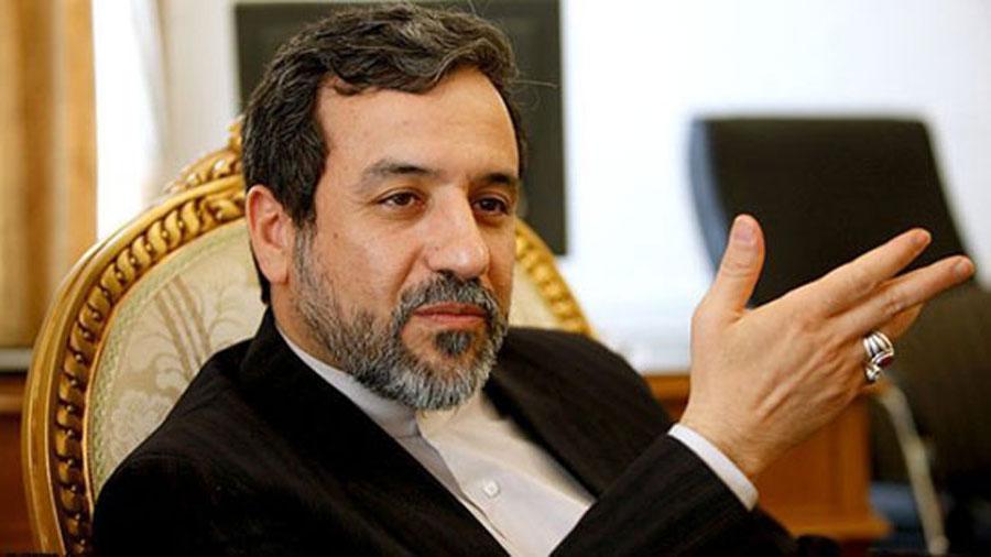 سخنان عراقچی در مورد اخراج اتباع افغانی از ایران جنجالی شد