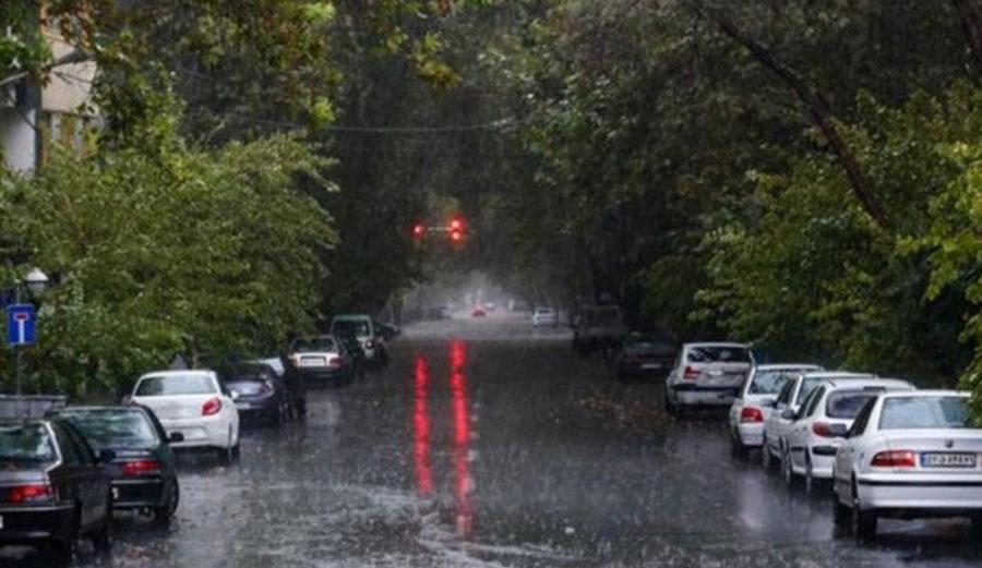هشدار وقوع سیلابهای ناگهانی در ۷ استان
