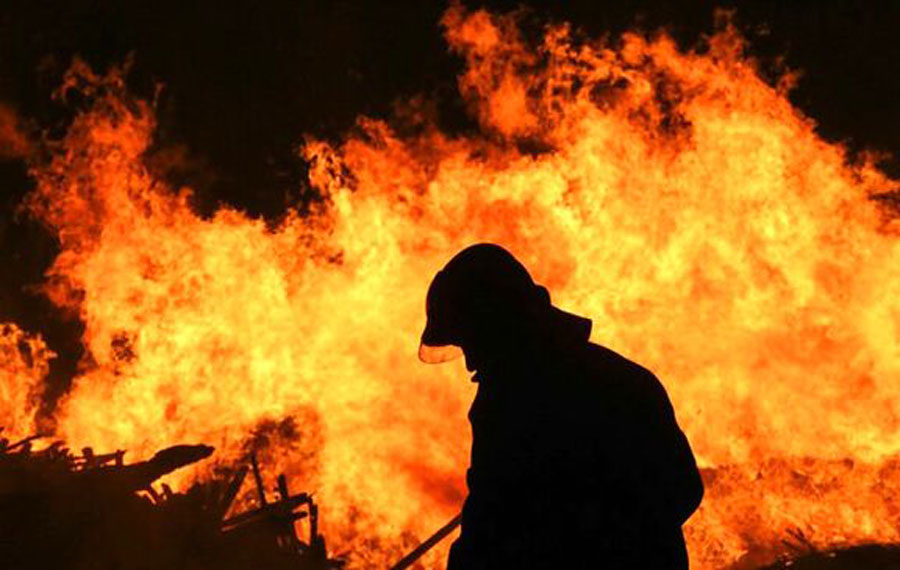 درگیری طایفهای در خوزستان سه خانه را به آتش کشید