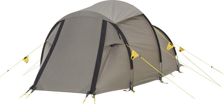 تعبیر خواب چادر مسافرتی و چادر زدن چیست ؟