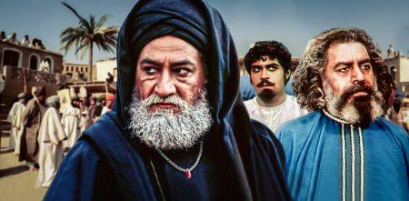 خواننده تیتراژ سریال امام علی دست به افشاگری زد