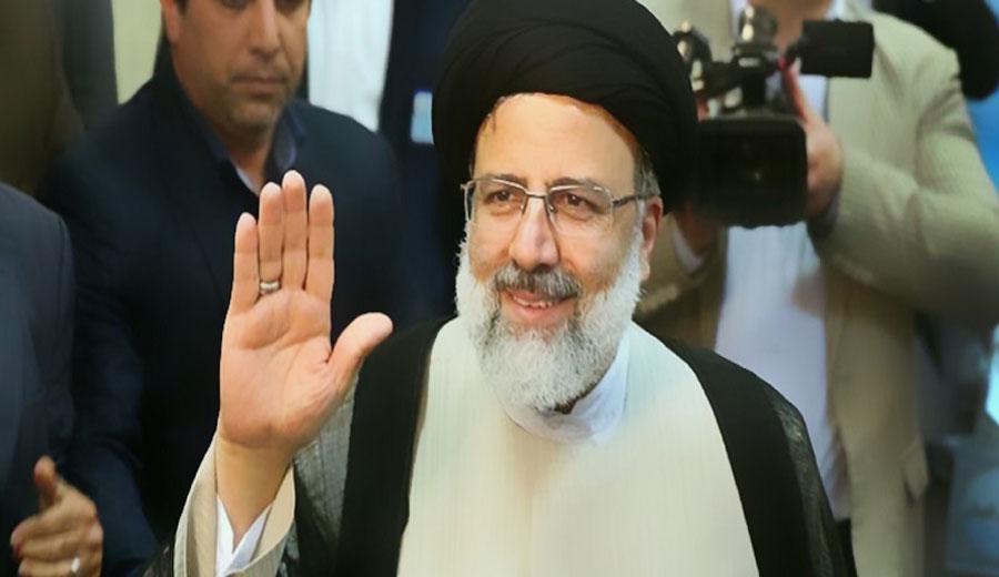 آزاد شدن تمامی زندانیان مهریه به دستور ابراهیم رئیسی