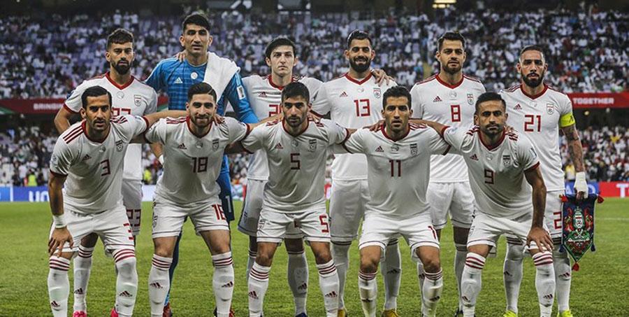 ویلموتس اسامی بازیکنان دعوت شده به اردوی تیم ملی را اعلام کرد