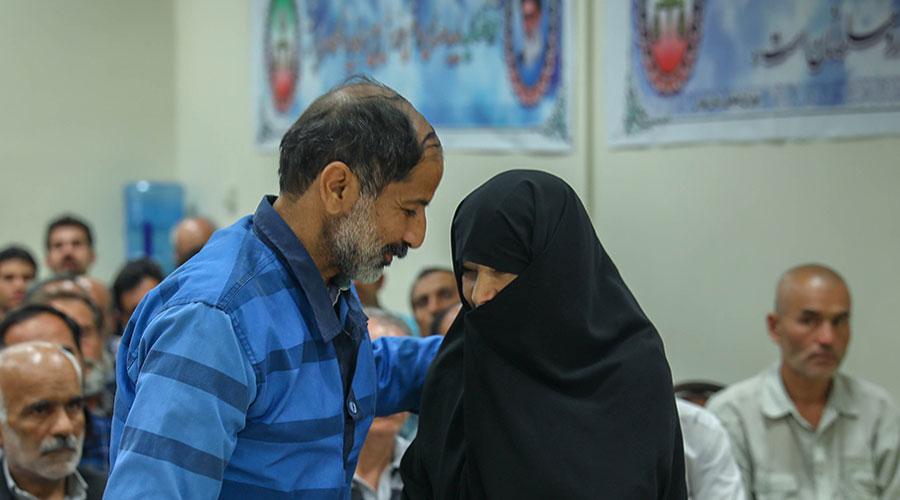 ماجرای کلاهبرداری مسلم بلال پور و همسرش محبوبه صادقی کلاهبرداری بزرگ یک زن و شوهر از مردم