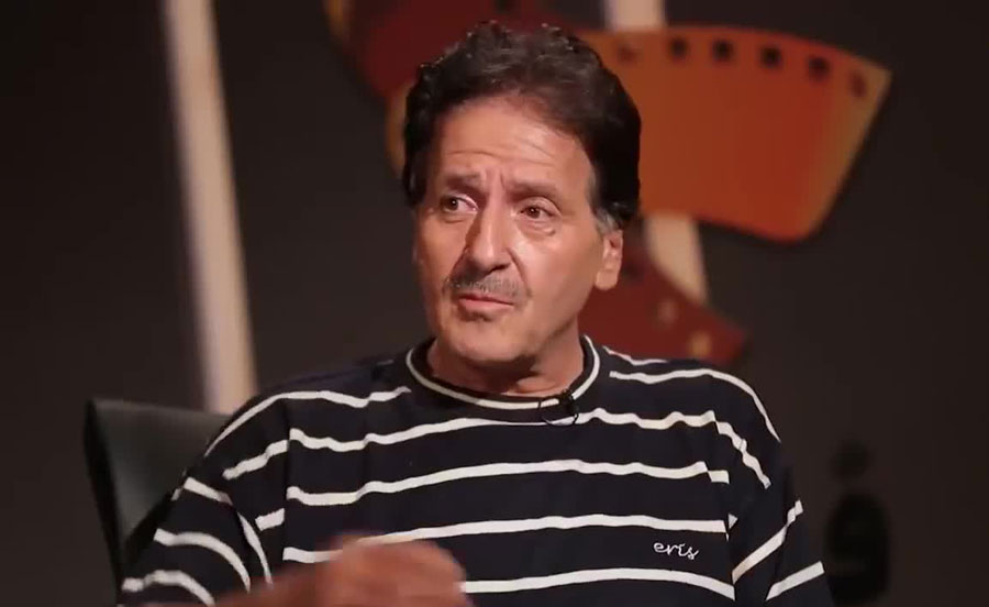 اعتراض تند ابوالفضل پور عرب به وضعیت اقتصادی مملکت + فیلم