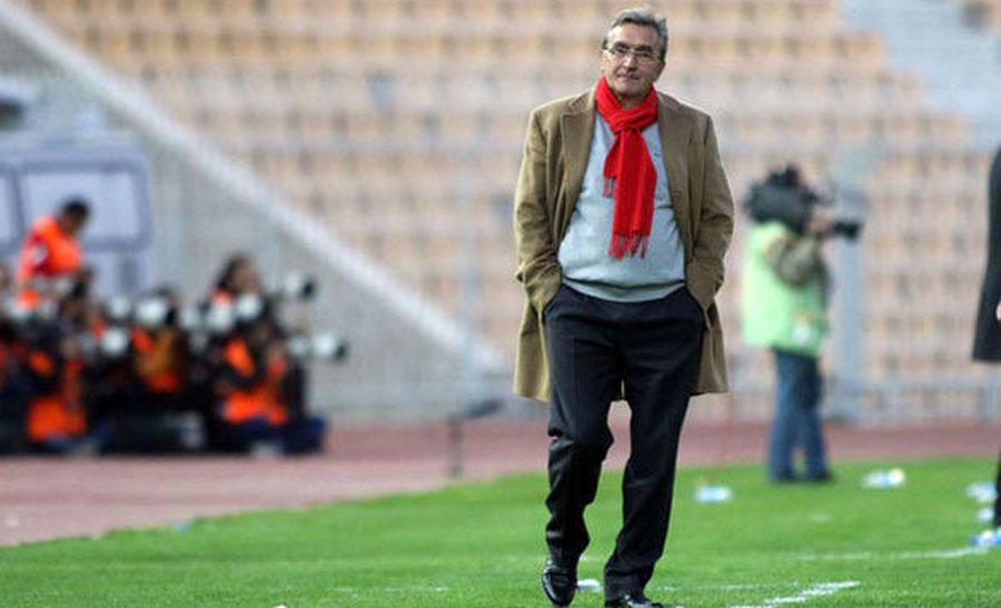 جزئیات شکایت برانکو از باشگاه پرسپولیس