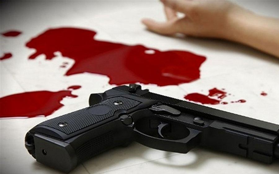 خواستگار ناکام خانواده دختر را به گلوله بست