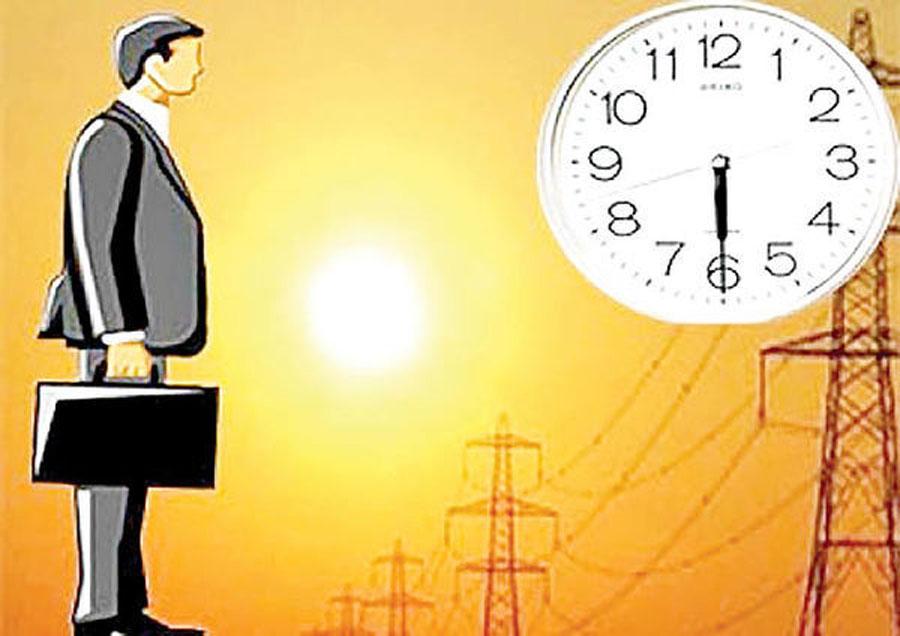 جزئیات تغییر ساعت کاری ادارات اعلام شد