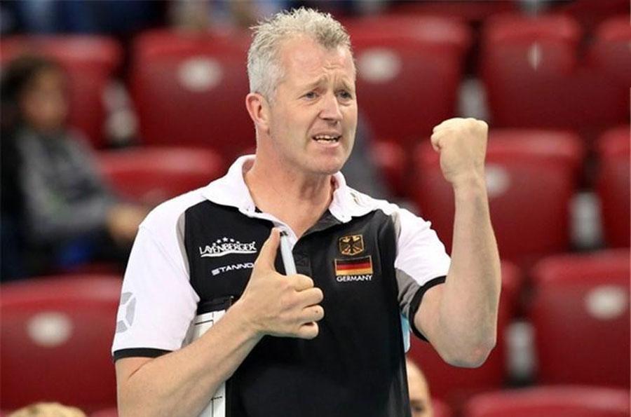 سرمربی تیم ملی والیبال لهستان: هرگز به ایران نخواهم آمد + فیلم