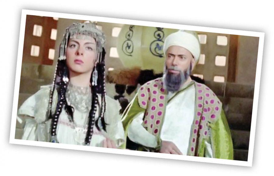 آغاز پخش سریال تاریخی سربداران از شبکه چهار سیما