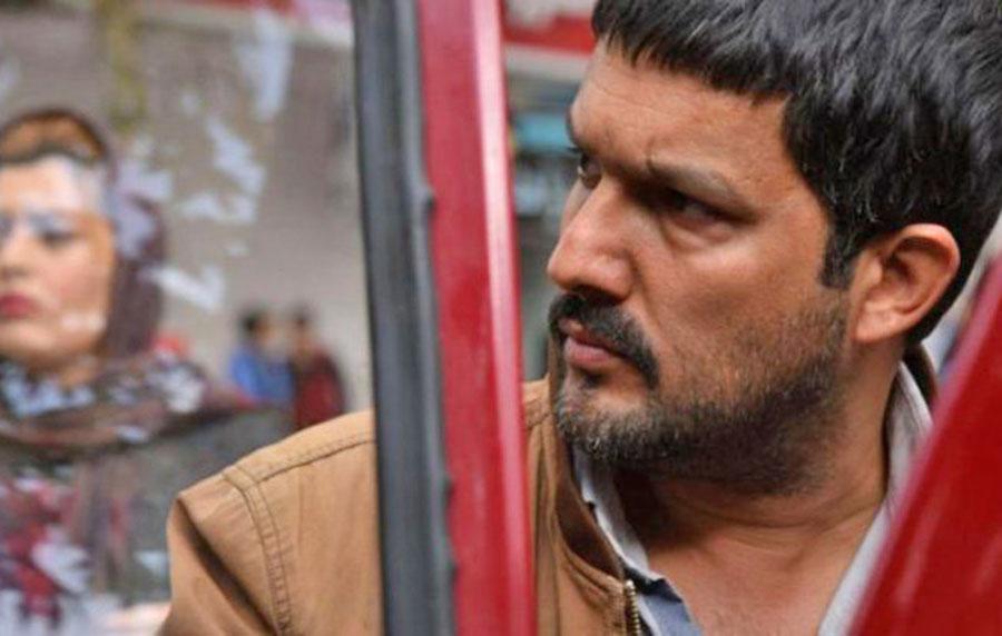 حامد بهداد بهترین بازیگر مرد در جشنواره شانگهای چین