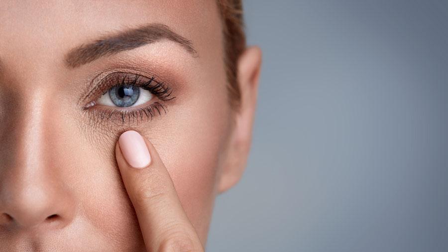 تعبیر خواب چشم : ۴۲ نشانه و تفسیر دیدن چشم در خواب