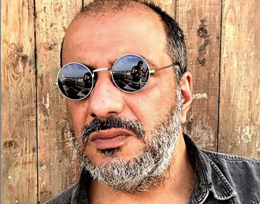 عذرخواهی امیر جعفری به خاطر فیلم منقطع شده