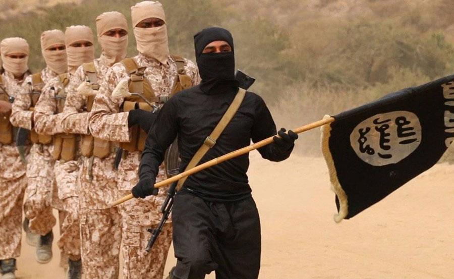 داعش با انتشار ویدئویی ایران را تهدید کرد + فیلم