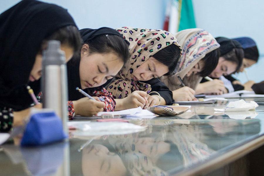 حذف شهریه برای دانشجویان چینی به شرط شیعه شدن ؟!