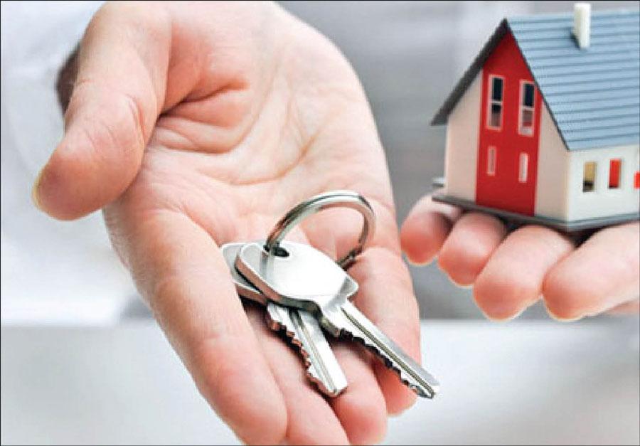 صاحبخانه های منصف از مالیات معاف میشوند + شرایط