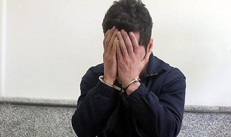 اعترافات راننده ای که وسوسه دزدیدن زنان را داشت