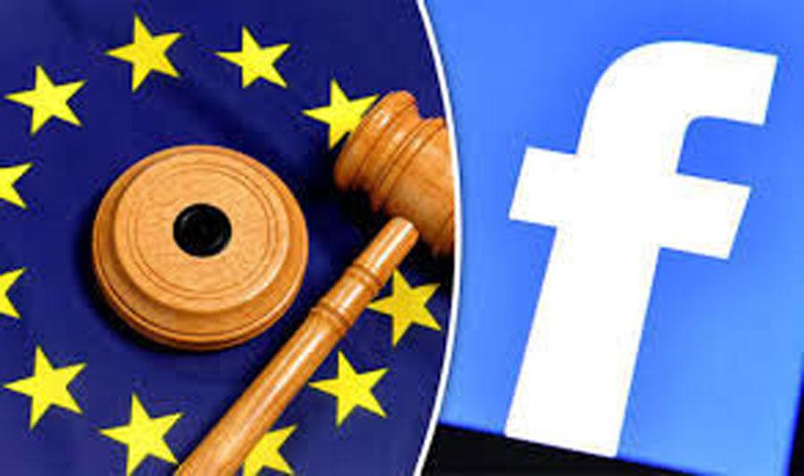 فیسبوک ۵ میلیارد دلار جریمه شد !