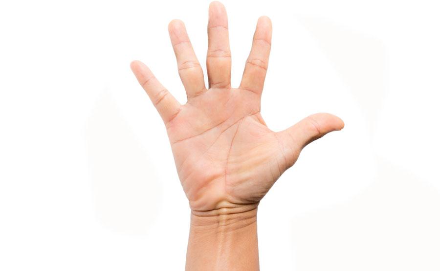 تعبير خواب انگشت : ۷۲ نشانه و تفسير ديدن انگشت هاي مختلف در خواب