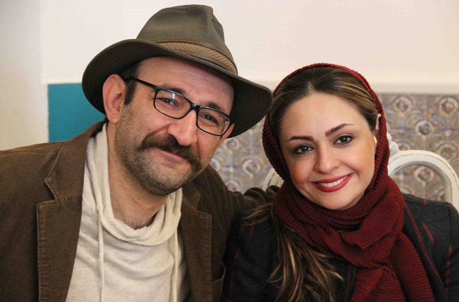 ماجرای جالب ازدواج هدایت هاشمی با همسر دومش + فیلم