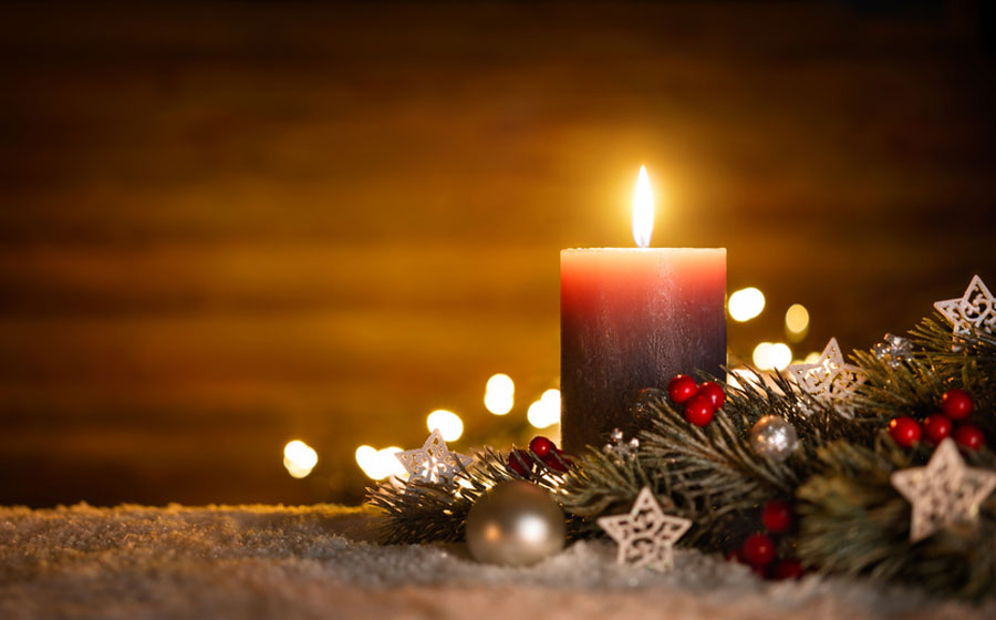 خواب شمع دیدن چه تعبیری دارد ؟