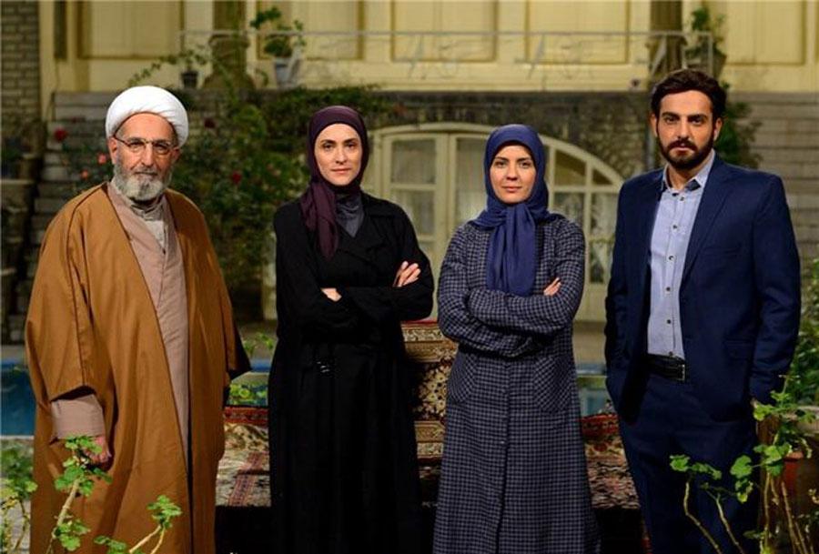 زمان پخش پرده نشین با حضور ویشکا آسایش و حامد کمیلی در شبکه سحر