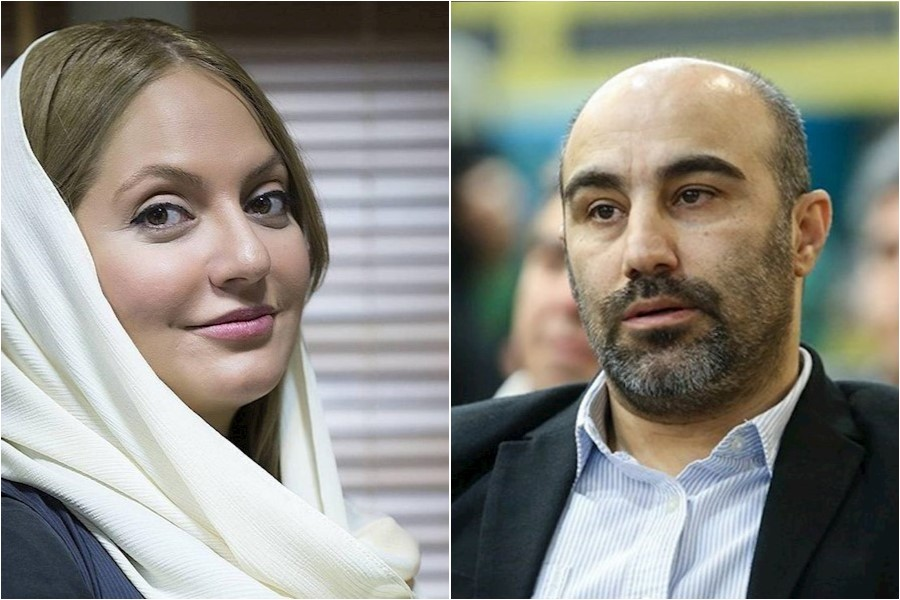 انتقاد تند محسن تنابنده از ممنوع التصویری مهناز افشار