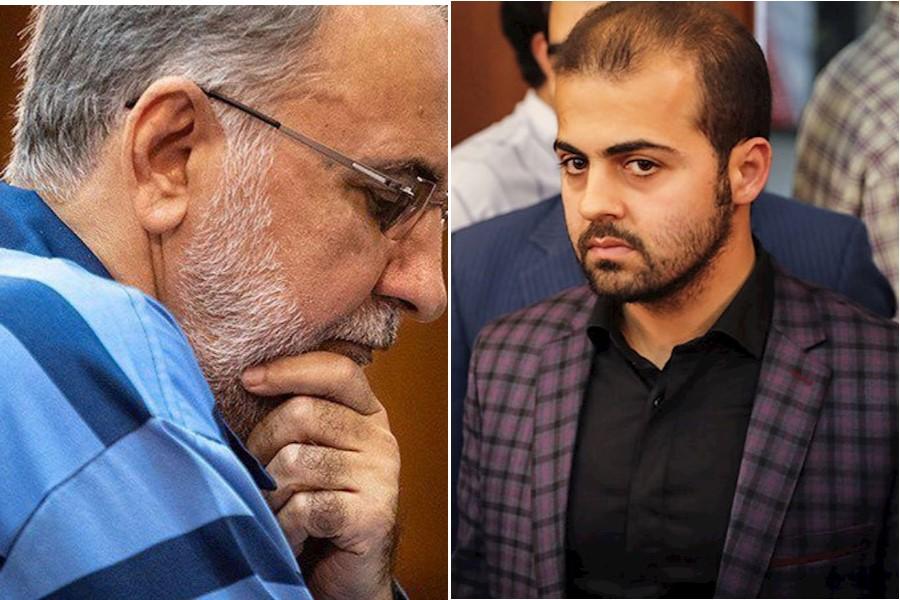 تازه ترین گفته های برادر میترا استاد در گفتگو با روزنامه ایران