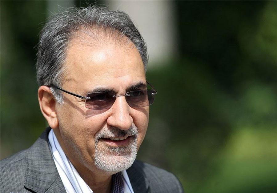 محمد علی نجفی بخشیده شد + توضیحات برادر میترا استاد