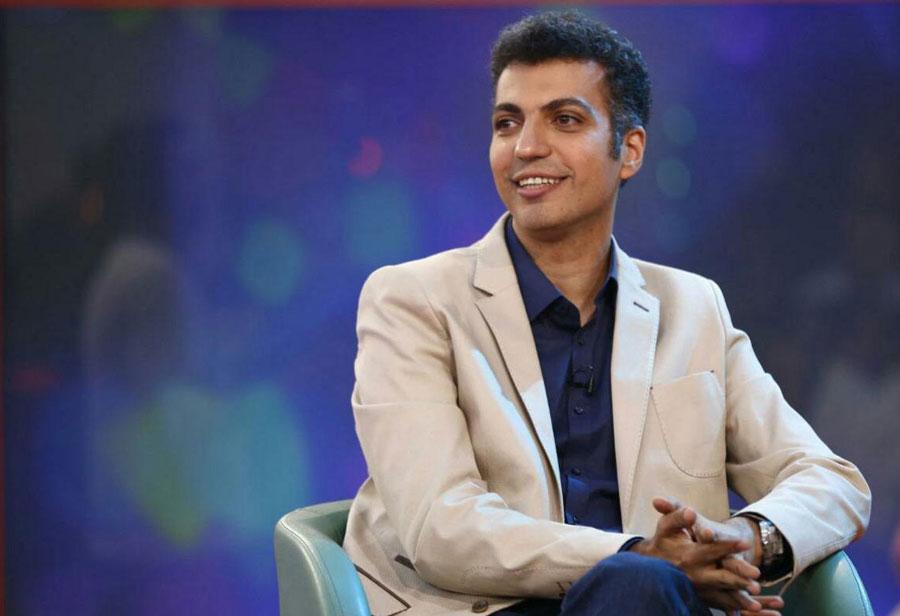 فردوسی پور در جشن تولد ۲۰ سالگی نود سوپرایز شد + عکس و فیلم