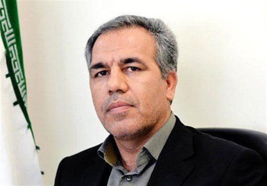 استعفای ایرج عرب مدیرعامل پرسپولیس