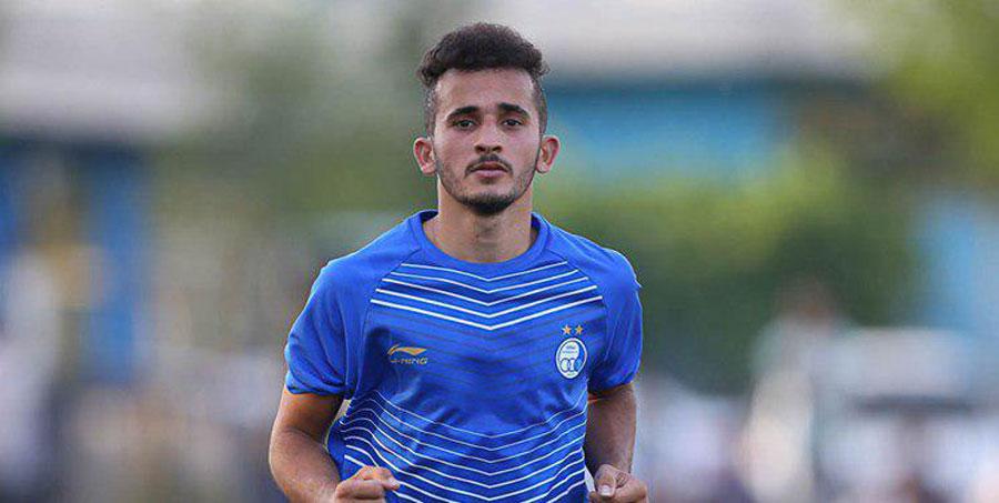 زندگینامه محمد بلبلی بازیکن جدید استقلال