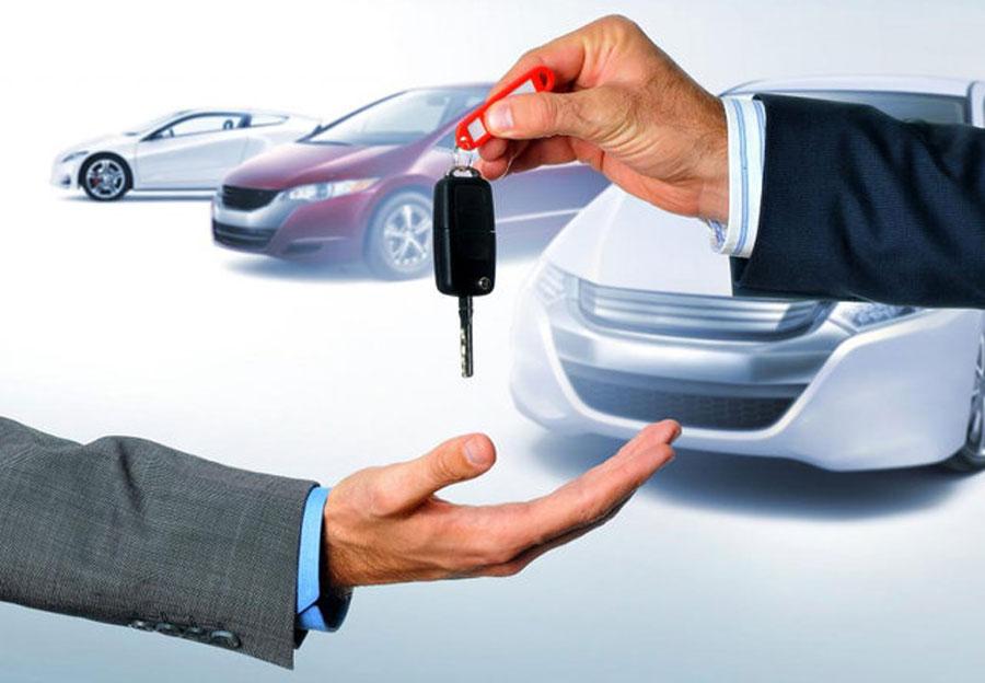 افزایش خودروهای پیش فروش شده به کجا رسید ؟
