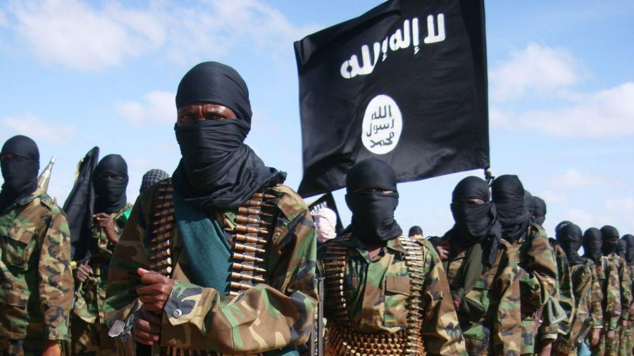 جلاد داعش در رقه دستگیر شد