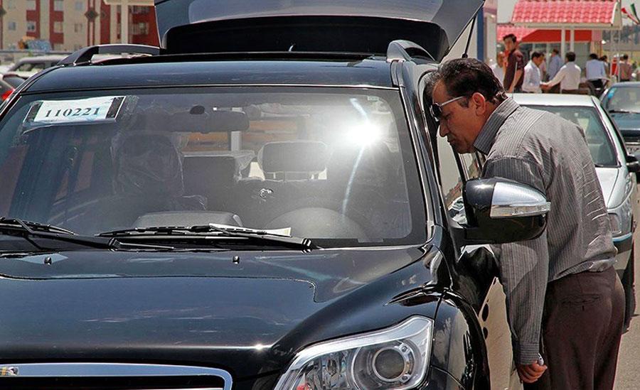 شرایط تبدیل خودروهای ایران خودرو ویژه شهریورماه 98