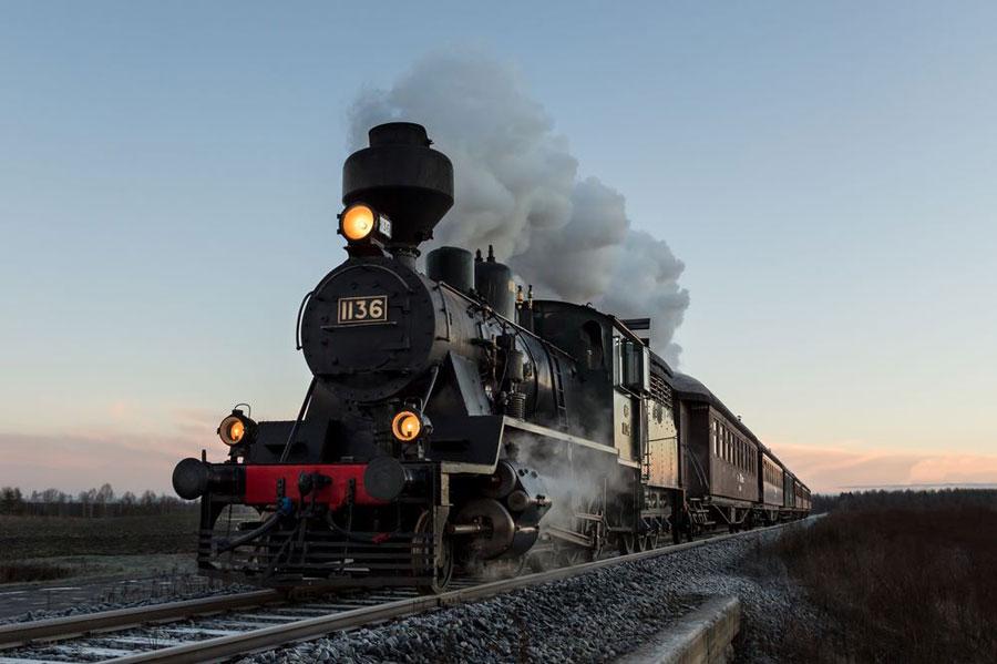 تعبیر خواب قطار  : ۵۶ نشانه و تفسیر دیدن قطار در خواب