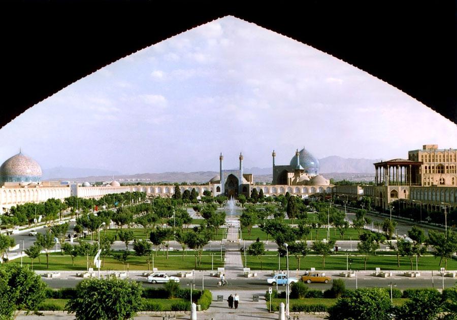 پیش بینی هوای اصفهان : هوا خنک تر می شود