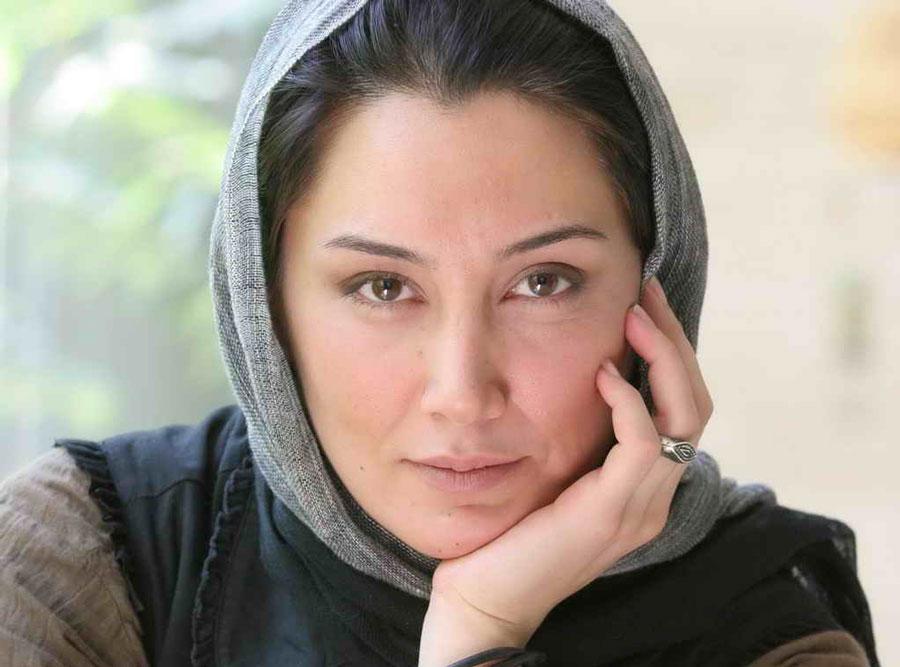مخالفت پدر نامزد هدیه تهرانی با بازی او در یک فیلم + جزئیات