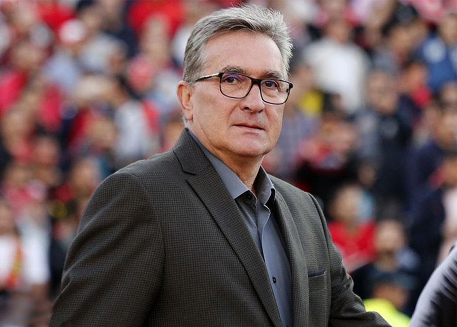 برانکو گزینه هدایت تیم ملی امید شد !؟