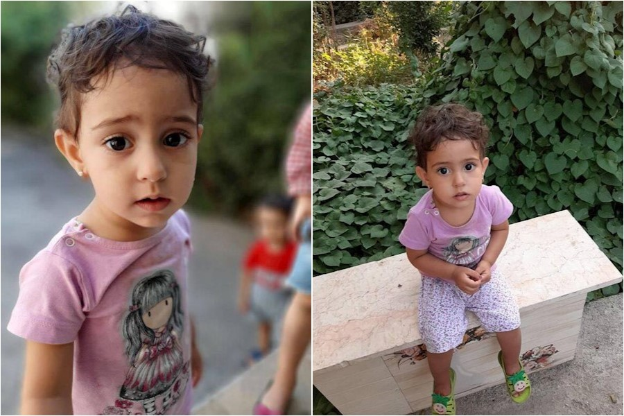 جزئیات گم شدن دختر 2 ساله در شهر ری