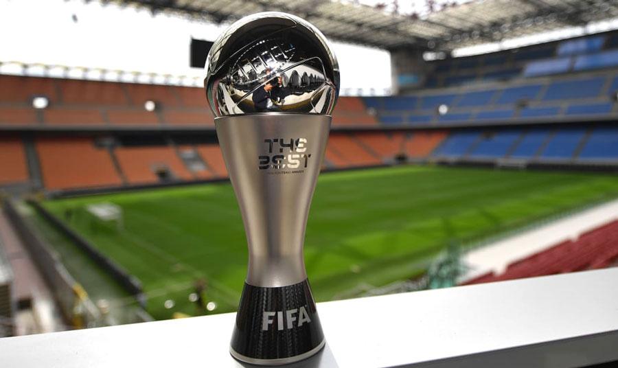 مراسم انتخاب بهترین های فوتبال جهان برگزار شد + جزئیات