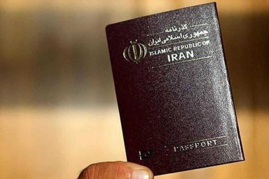 قیمت پاسپورت برای هر نفر
