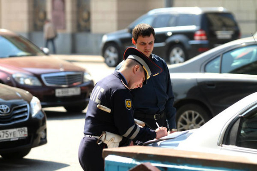 حذف قبض جریمه کاغذی رانندگی