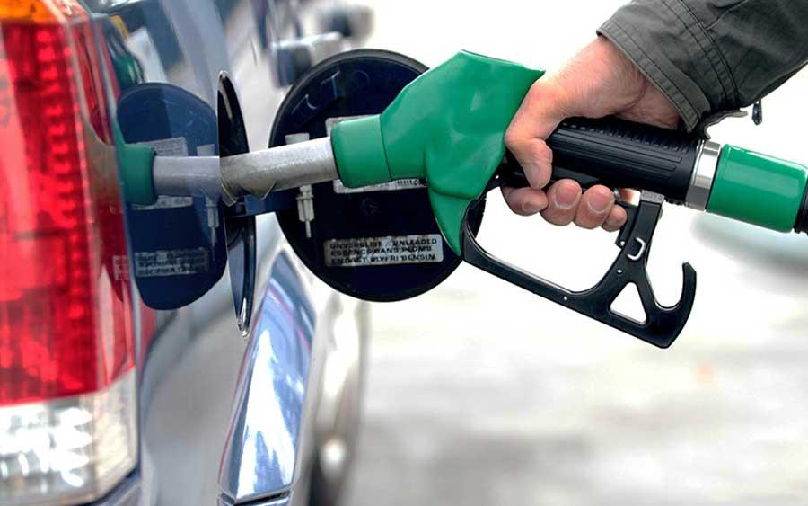 نبود بنزین سوپر